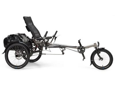 Hase Bikes - Lepus Comfort Angebot
