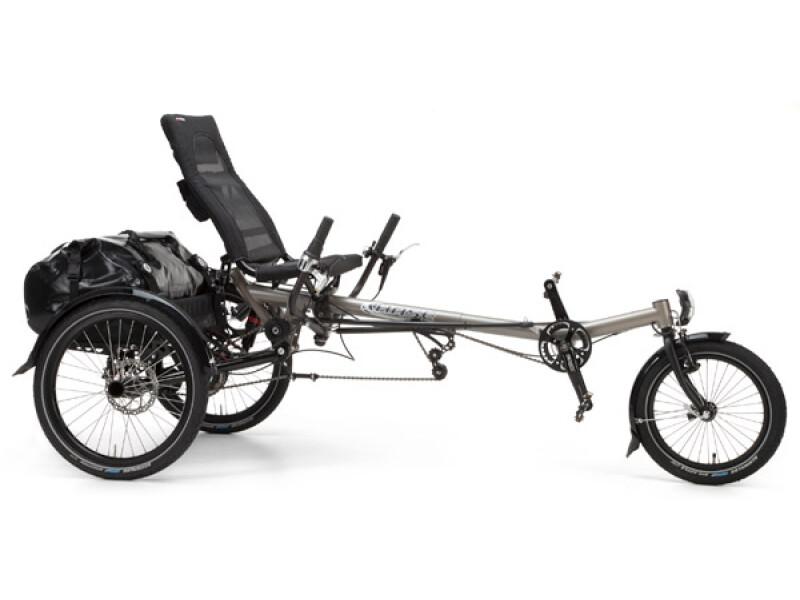 Hase Bikes Lepus Comfort