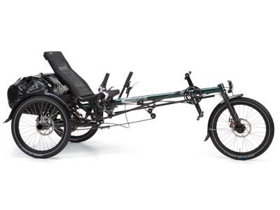 Hase Bikes - Lepus Angebot