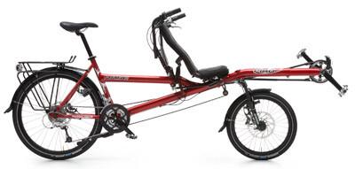 Hase Bikes Pino Allround