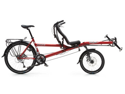 Hase Bikes - Pino Allround Angebot