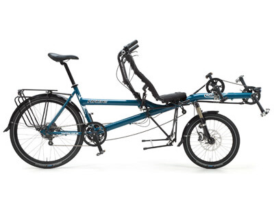 Hase Bikes - Pino Custom Angebot