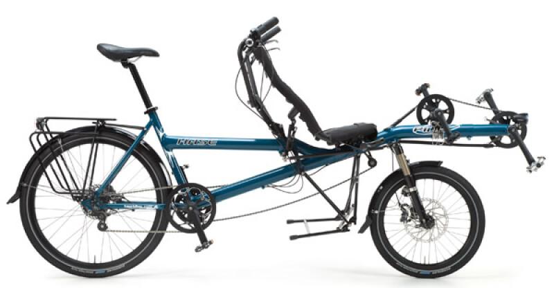 Hase Bikes Pino Custom
