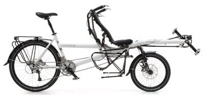 Hase Bikes - Pino Tour