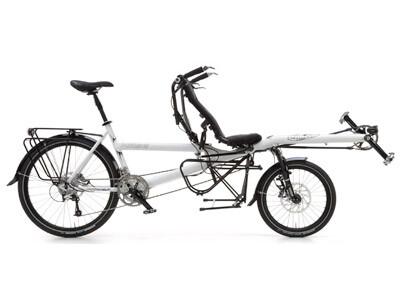 Hase Bikes - Pino Tour Angebot