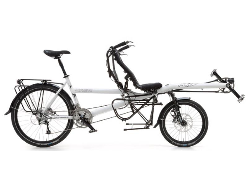 Hase Bikes Pino Tour