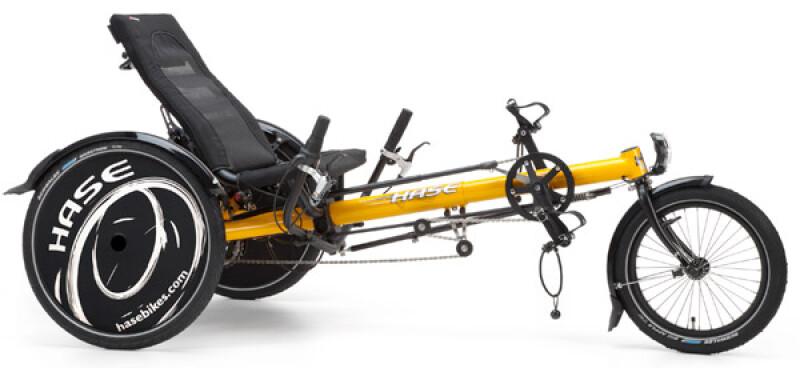 Hase Bikes Trix