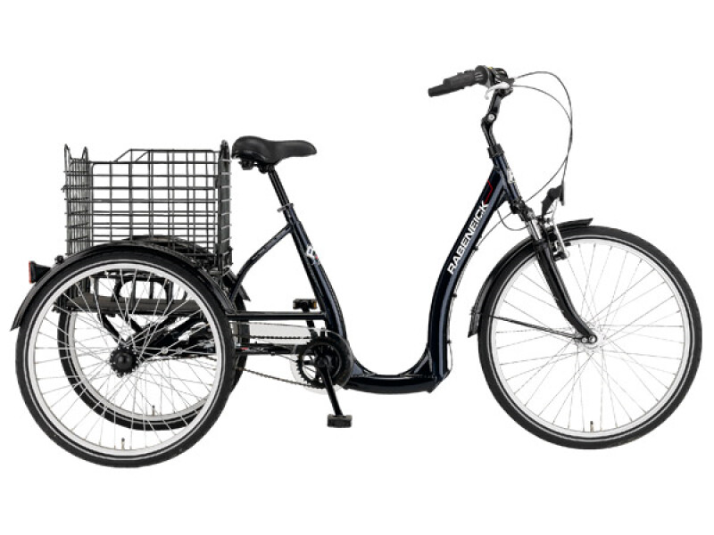 Rabeneick Mobility Spectro 3-Gang