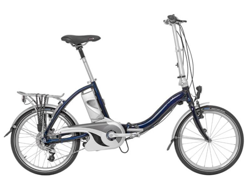 FLYER Faltrad Premium