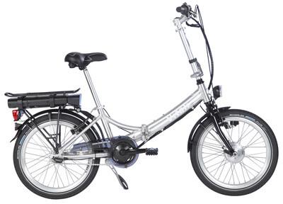 WM-Bike Vitali City