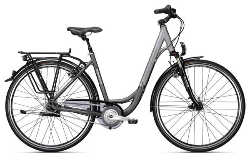 Kalkhoff Image 8 Citybike