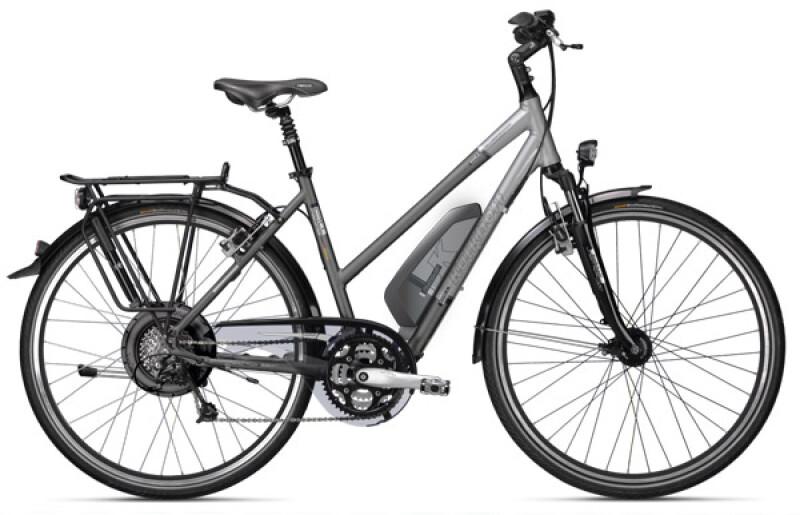 Kalkhoff Image B 24 E-Bike