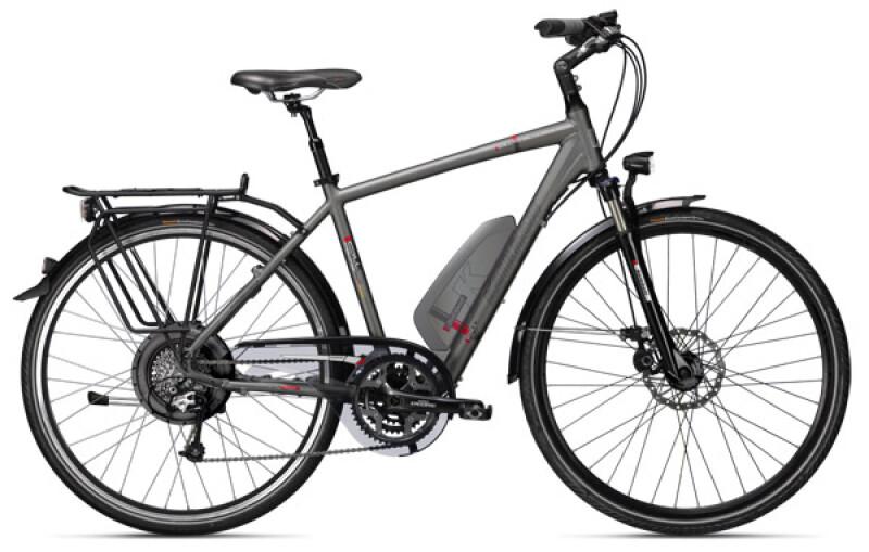 Kalkhoff Image B 27 E-Bike