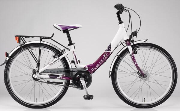 WINORA - Ruff Rider ER 3-Gang