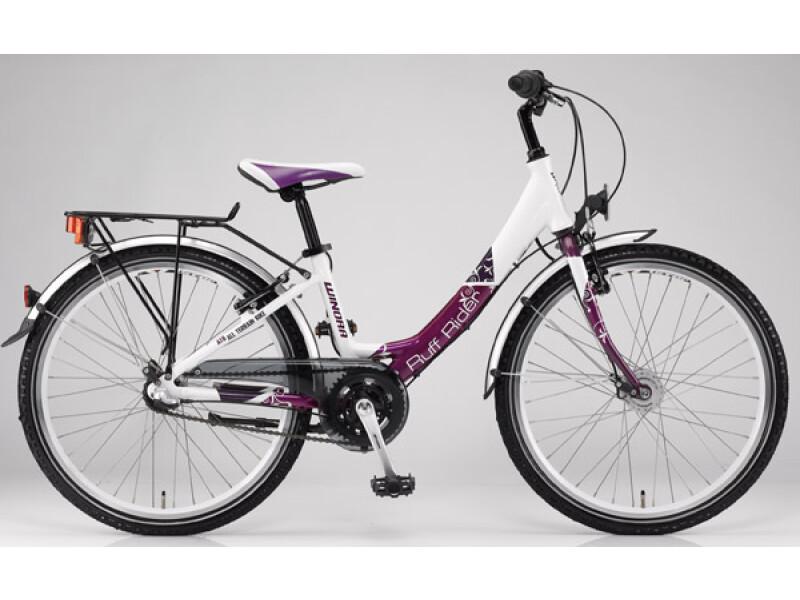 Winora Ruff Rider ER 3-Gang