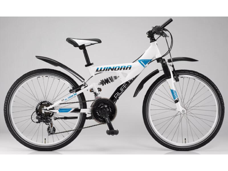 Winora Ruff Rider FS