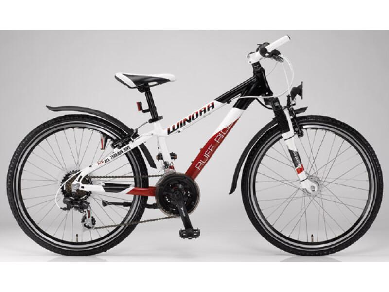 Winora Ruff Rider MTB