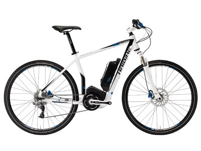 Haibike - eQ Cross Angebot