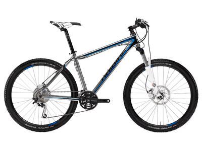 Haibike - Edition RC silberblau Angebot