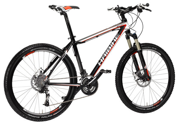 HAIBIKE - Edition RX Pro