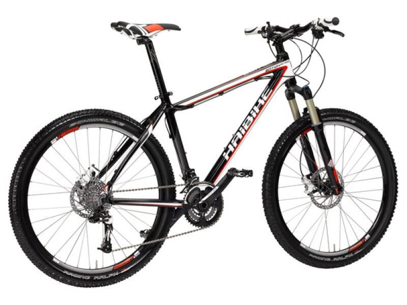 Haibike Edition RX Pro