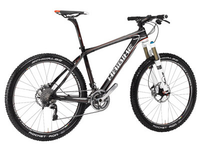 Haibike - Greed RX Pro Angebot