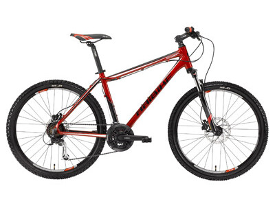 Haibike - Power SL rotweiss Angebot