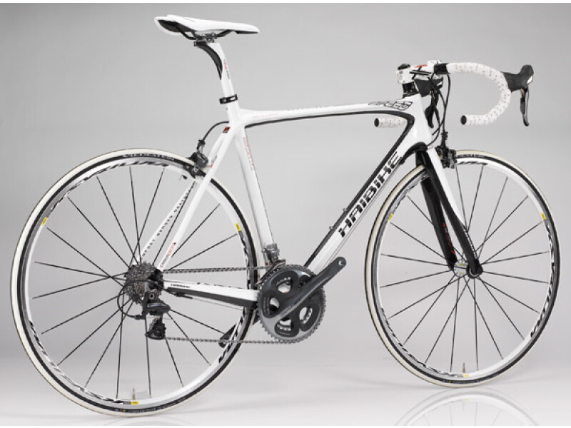 Haibike Speed RX Pro