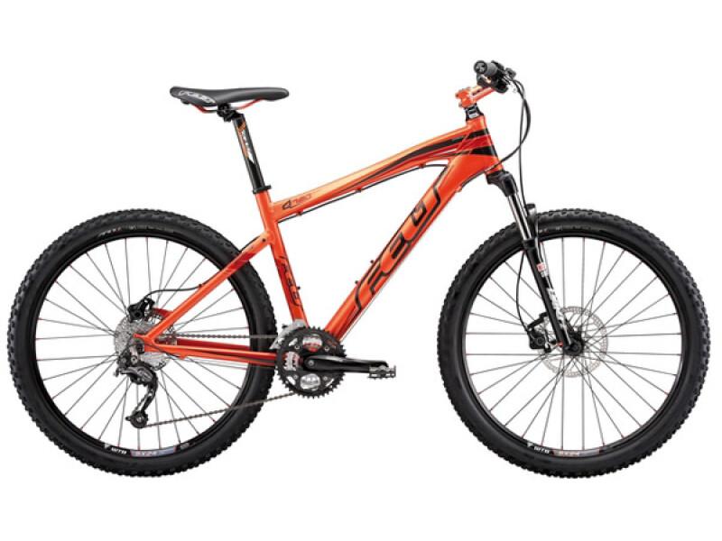 Felt Q720 orange