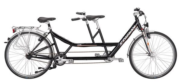 CONWAY - TT 450