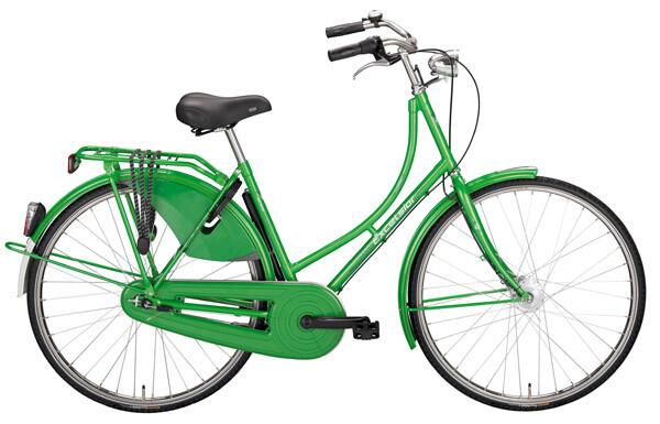 EXCELSIOR - Nostalgie Luxus grün