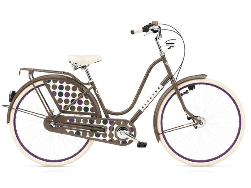 Electra Bicycle Amsterdam Alexander Girard 3i Circles