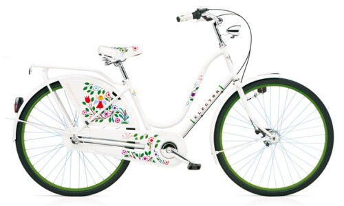 Electra Bicycle Amsterdam 3 I