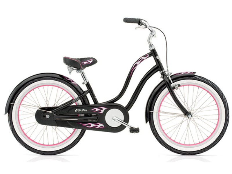 Electra Bicycle Betty Kids 3i 20