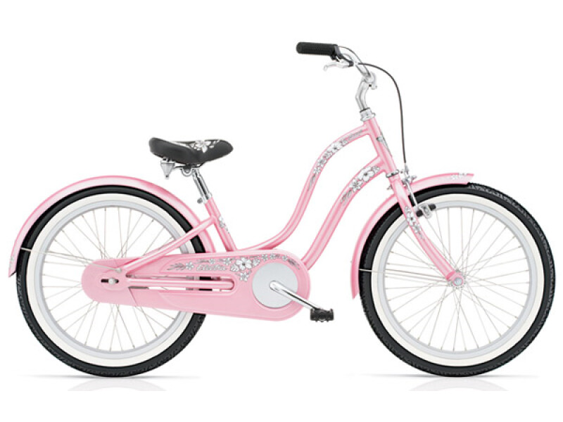 Electra Bicycle Hawaii Kids 1 20