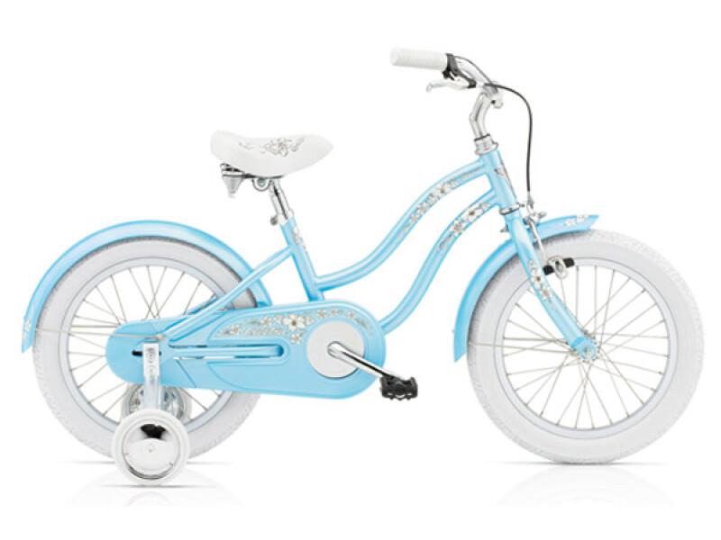 Electra Bicycle Hawaii 1 16