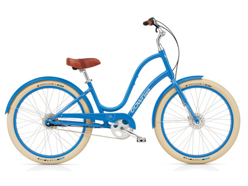 Electra Bicycle Balloon 8i Ladies