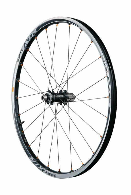 Shimano Laufrad WH-M988-R12-1