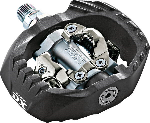 SHIMANO - Pedale PD M6475302