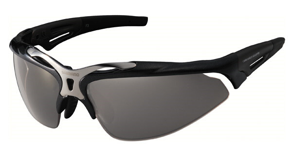 SHIMANO - Brille S70R-PH Black