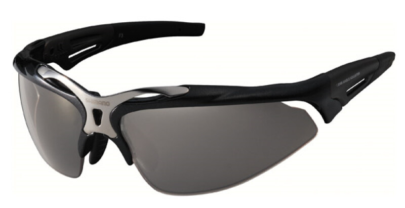 Shimano Brille S70R-PH Black