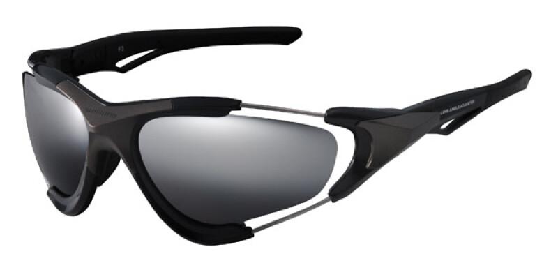 Shimano Brille S70X Black