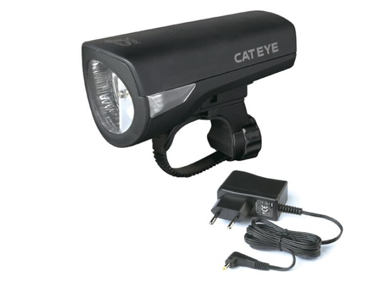 Cateye Frontlampe Econom RC