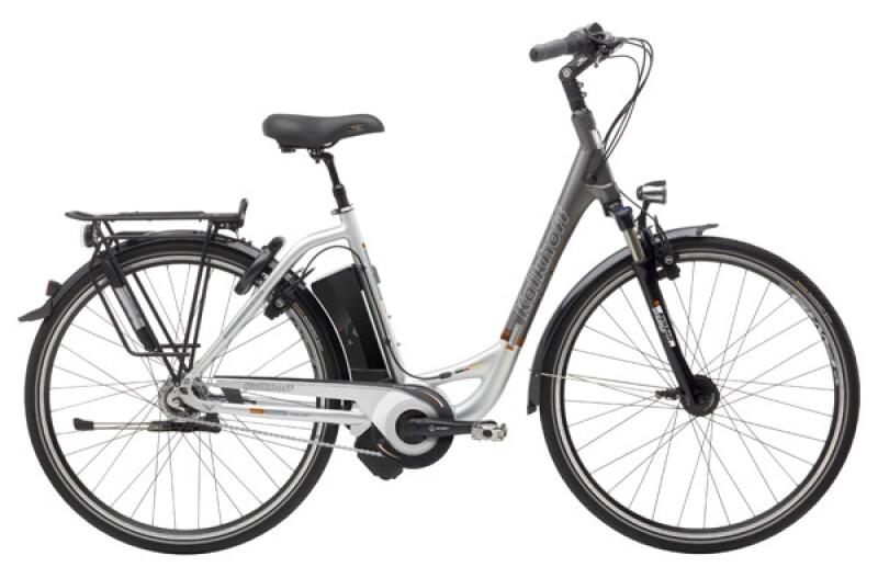 Kalkhoff Impulse 8C HS E-Bike