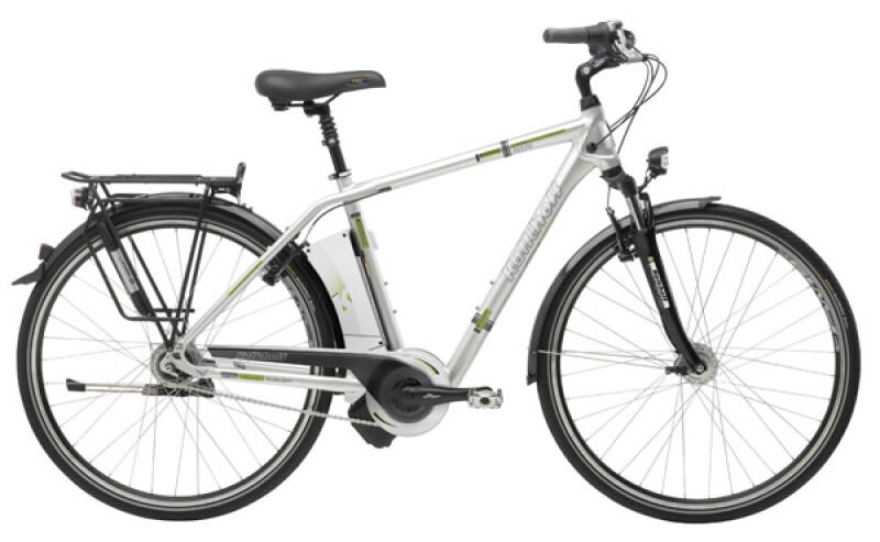 Kalkhoff Impulse 8C Diamant E-Bike