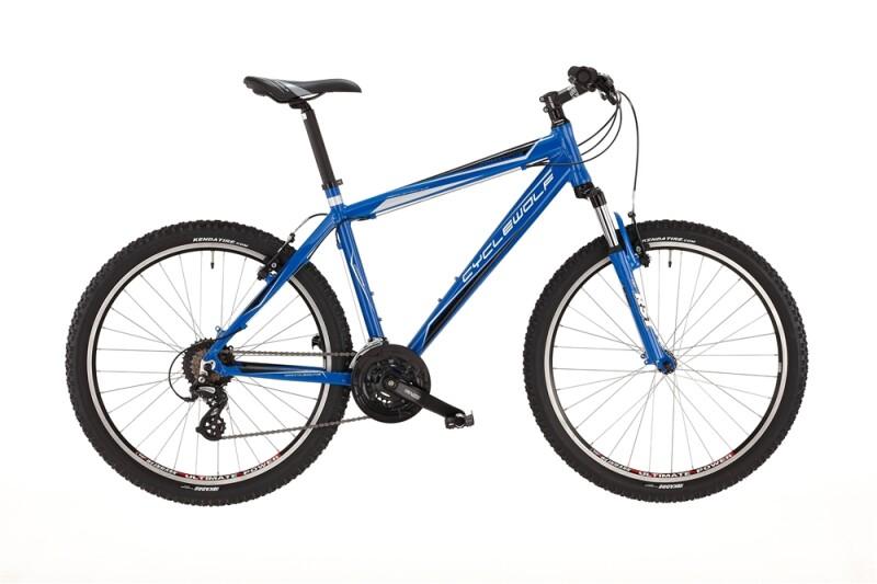 CycleWolf Comanche Mountainbike