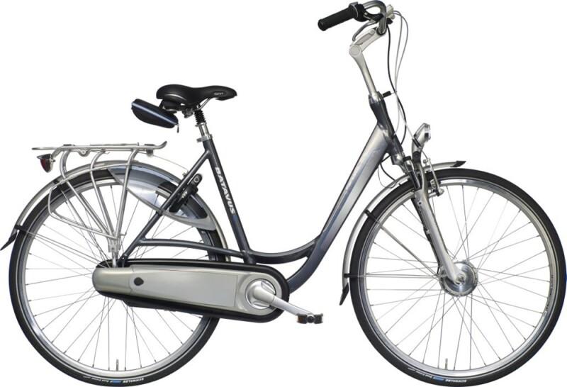 Batavus Marcato E-go E-Bike