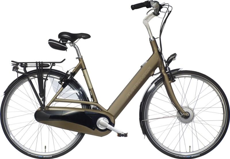 Batavus Viento Easy E-Bike