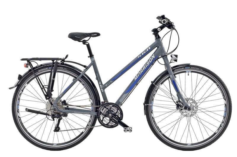 Morrison S 6.0 Damen Trekkingbike