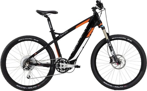 GHOST - E-Hybride Trail 9000 Men